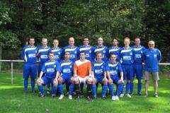 1A Herren 2010-2011