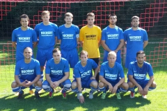 1A Herren 2015-2016