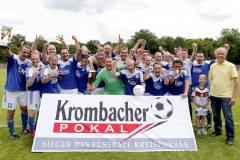 AH Kreispokal 2017