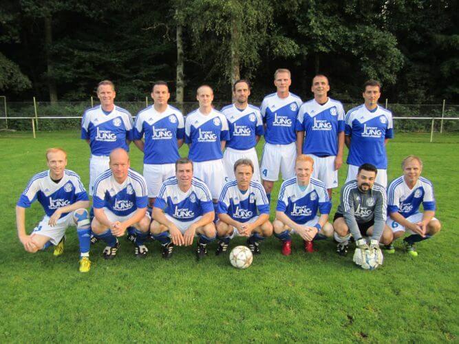 AH-Hessenpokal Achtelfinale