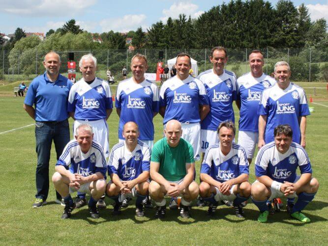 Ü-50 Hessenmeisterschaft
