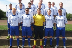 1A Herren 2008-2009