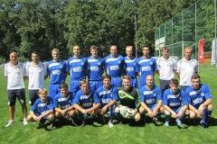 1A Herren 2013-2014