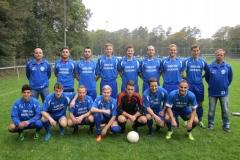 1A Herren 2014-2015