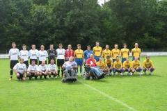 Benefizspiel Krautheim 2008