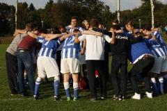 A Junioren Kreispokalfinale