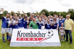 AH Kreispokal-Finale 2017