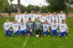 A Junioren 2013-2014