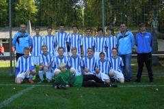 B1 Junioren 2012-2013