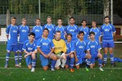 B2 Junioren 2012-2013