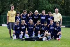 C1 Junioren 2010-2011
