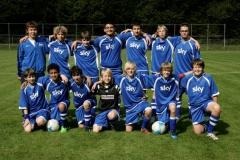 C2 Junioren 2010-2011