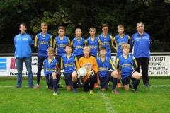 C Junioren 2012-2013