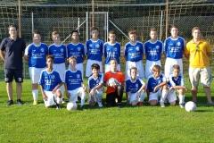 C1 Junioren 2016-2017
