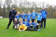 E1 Junioren 2013-2014